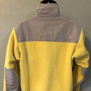 The North Face Jackets & Coats - North Face Fleece Jacket Full Zip Up Polartec Coat